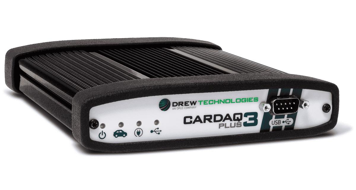 DrewTech CarDAQ-Plus 3