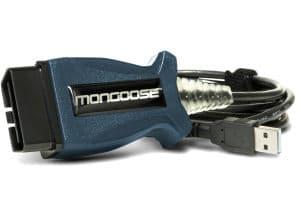 MongoosePro Ford интерфейс – купить в ECUTools